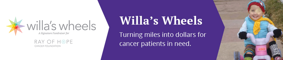 Make Your Miles Matter for Colorado Cancer Patients in Need